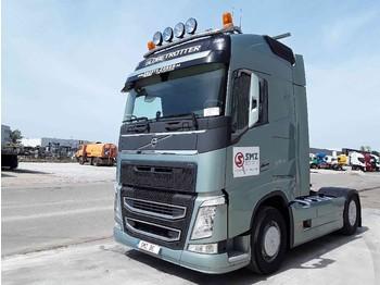 Тягач Volvo FH 500 Globe/retarder/hydraulic