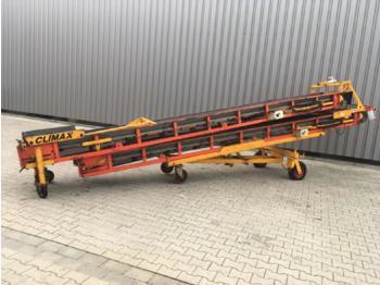 Bandă transportoare CLIMAX 12 m