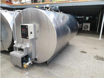 DRU Modell 6000/6300 - cisternă
