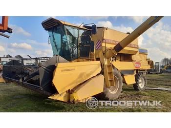 New Holland TX 34 - combină de recoltat furaj