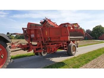 Grimme HLS 750 - combină de recoltat cartofi