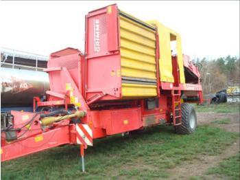 Combină de recoltat cartofi Grimme SE 150-60