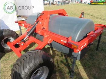 ATMP Wiesenwalze 2.5 /Meadow roller/ Луговой каток WL25 / Roulea/Rodillo de prad - compactor agricola