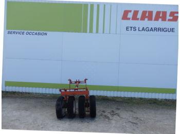 Compactor agricola Altec TR 100 D
