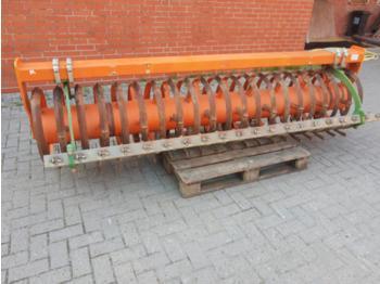 Amazone Schneidringwalze RW 600 - compactor agricola