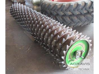 Amazone ZAHNPACKERWALZE - compactor agricola