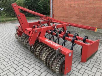Güttler Matador 45/50 - compactor agricola
