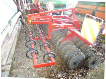 Compactor agricola HE-VA FRONT ROLLER
