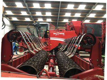 HE-VA TIP ROLLER - compactor agricola