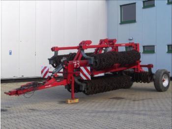 Compactor agricola Jean de Bru Terra Pack 12 SK