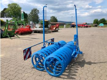 Lemken VarioPack 110 WDP 70 2,70 mtr. - compactor agricola