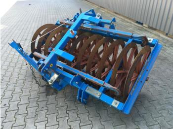Compactor agricola Tigges UP 900-210