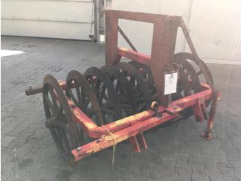 Compactor agricola Unbekannt 2,00 m - 900 mm