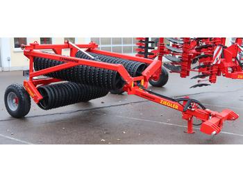 Ziegler Cambridge Roller - compactor agricola