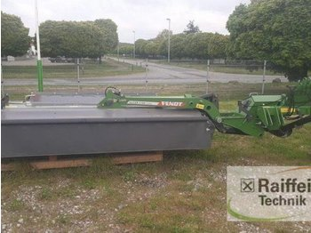 Leasing Fendt Slicer 3160 TLXKC - cositoare