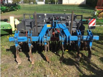 Cultivator Bremer Tiefengrubber
