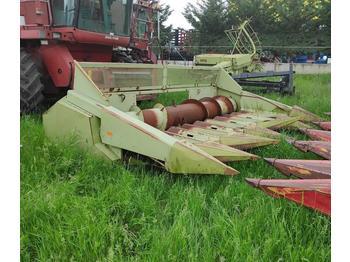 METAREM ХПС 6 - echipament recoltat floarea soarelui