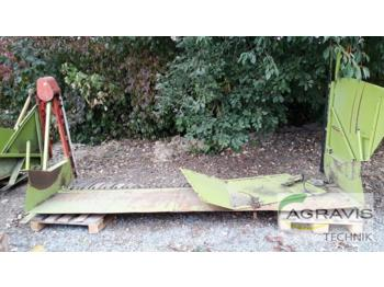 Claas RAPSTISCH 3,60 M - echipament recoltat rapita