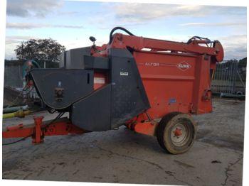 Kuhn ALTOR 4560 - echipamente pentru furaje