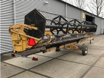 New Holland 24FT Maaibord - heder