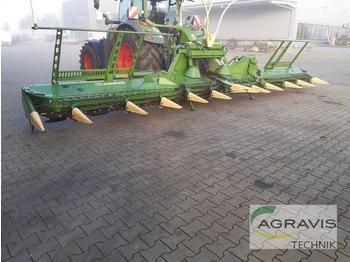 Heder de recoltat porumb Krone EASY COLLECT 900-3