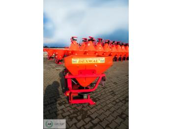Dexwal Duengerstreuer 1200 / TORNADO DUO 1200 Fertilizer spreader - imprastietor îngrăşăminte