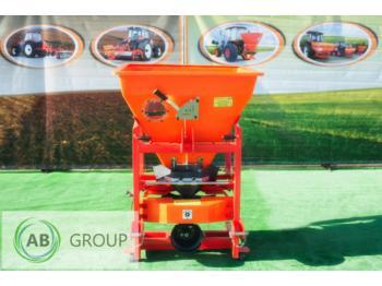 Dexwal Duengerstreuer 600 l/ Rozsiewacz 600 l / Fertilizer spreader 600l - imprastietor îngrăşăminte