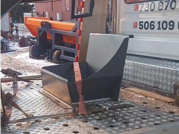 XZ MIRBOR-3 rozsiewacz,posypywarka torfu,wapna,kompostu,borówki - imprastietor îngrăşăminte