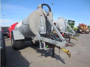 Kotte VE 11000 - imprastietor îngrăşăminte lichide