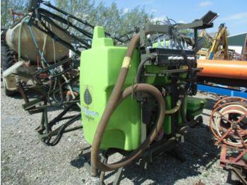 Maşină de erbicidat purtata VELDSPUIT: Foto 1