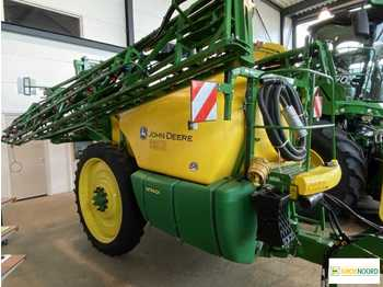 Maşină de erbicidat tractata John Deere M740i Veldspuit Fieldsprayer Feldspritze
