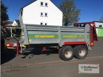 Strautmann Stalldungstreuer BE - maşină de împrăştiat gunoi de grajd