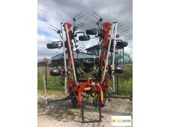 Maşină de întors fânul Vicon Fanex 1124 Tedder Schudder Kreiselheuer