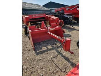 AGM Kilverbak - maşină pentru prelucrarea solului