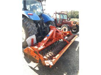 Maşină pentru prelucrarea solului Kuhn hrb4002