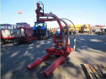 Kverneland 7820 - maşina de infoliat baloti