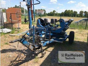Tanco Wickelgerät 1050 - maşina de infoliat baloti