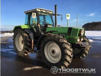 Deutz-Fahr AgroStar 6.81 - mini tractor