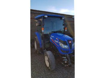 Iseki TG6400 - mini tractor