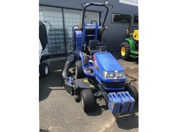 Iseki TXG323 - mini tractor