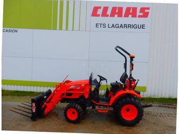 Mini tractor Kioti CK2810HST
