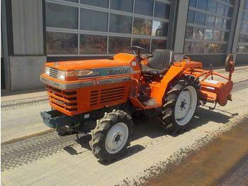 Kubota ZL1-185 - mini tractor