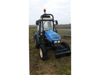 New Holland TCE 45 - mini tractor