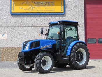 New Holland TD4.100F - mini tractor