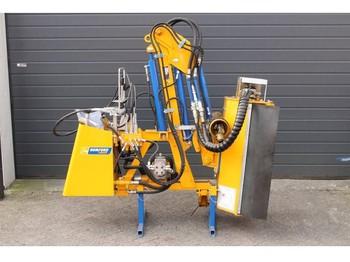 Bomford Robin 4.3M maaiarm / Ausleger / mowing arm / boom - motocultor