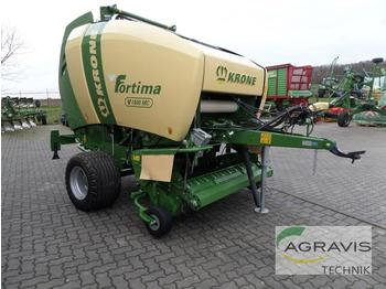 Krone FORTIMA V 1800 MC - presă baloţi rotunzi