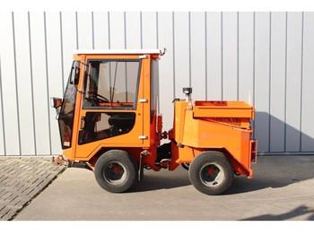 Nimos DM-Trac 202 werktuigdrager - remorcă agricolă