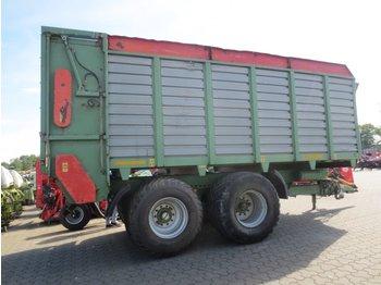 Leasing Veenhuis VSW 2040 - remorcă agricolă