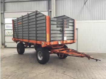 Remorcă autobasculantă agricolă Kaweco SW 10003