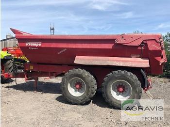 Krampe HP 20 - remorcă autobasculantă agricolă